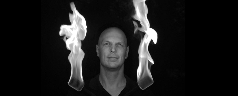 Vuurkunstenaar